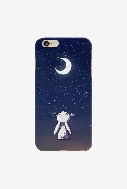 DailyObjects Moon Bunny Case For iPhone 6 Plus