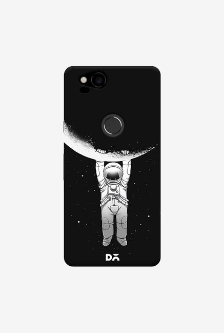 DailyObjects Help Case Cover For Google Pixel 2