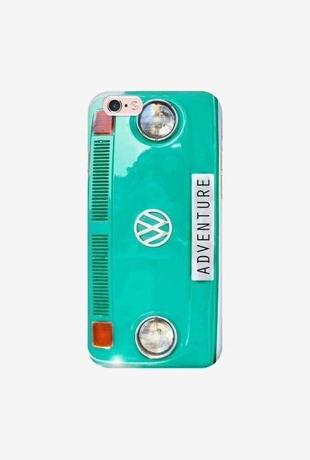 DailyObjects Adventure Case For iPhone 6s
