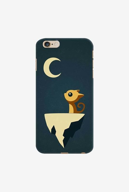 DailyObjects Moon Cat Case For iPhone 6 Plus