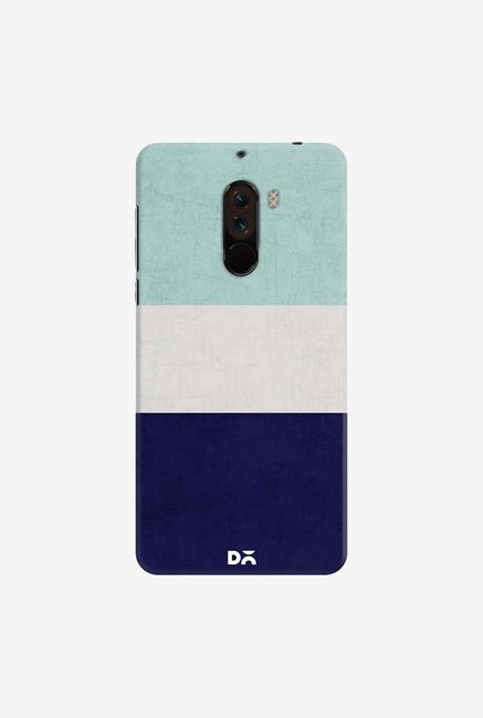DailyObjects Ocean Classic Case Cover For Xiaomi Poco F1