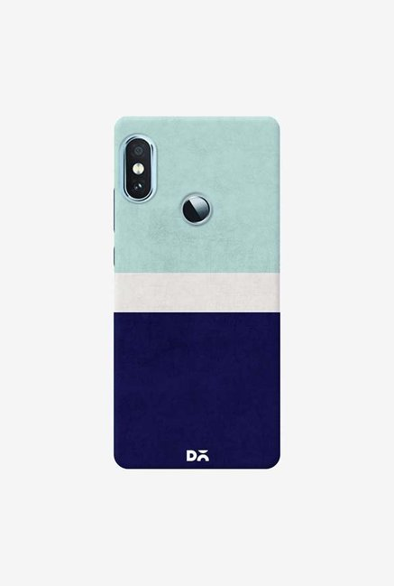 DailyObjects Ocean Classic Case Cover For Xiaomi Redmi Y2