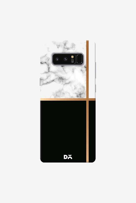 DailyObjects Marble III 63 Case Cover For Samsung Galaxy Note 8