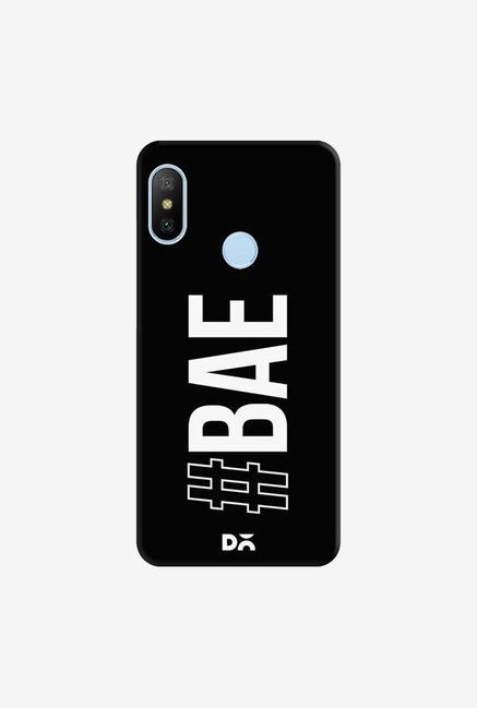 DailyObjects Bae Case Cover For Xiaomi Redmi 6 Pro/A2 Lite