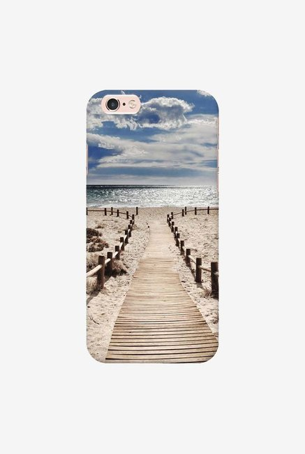 DailyObjects Beach Case For iPhone 6s