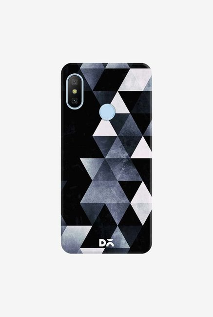 DailyObjects Gygy Case Cover For Xiaomi Redmi 6 Pro/A2 Lite