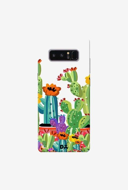 DailyObjects Cacti Love Case Cover For Samsung Galaxy Note 8