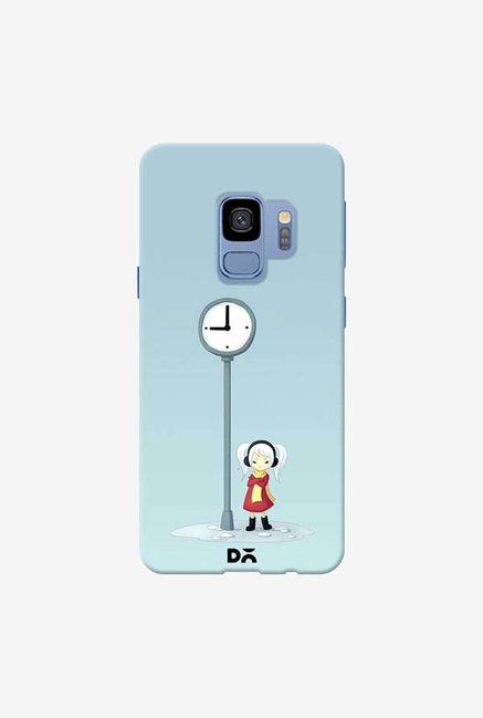 DailyObjects Always Late Case Cover For Samsung Galaxy S9