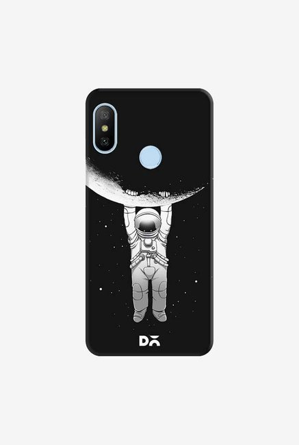 DailyObjects Help Case Cover For Xiaomi Redmi 6 Pro/A2 Lite