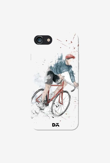 DailyObjects I Want To Ride Case For iPhone 7