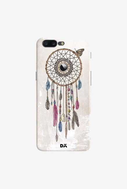 DailyObjects Lakota Dream Catcher Case Cover For OnePlus 5T