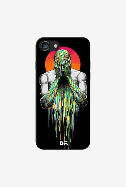 DailyObjects Hide Case For iPhone 7