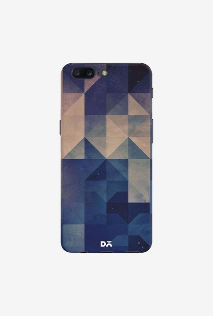 DailyObjects Hystyry Case Cover For OnePlus 5
