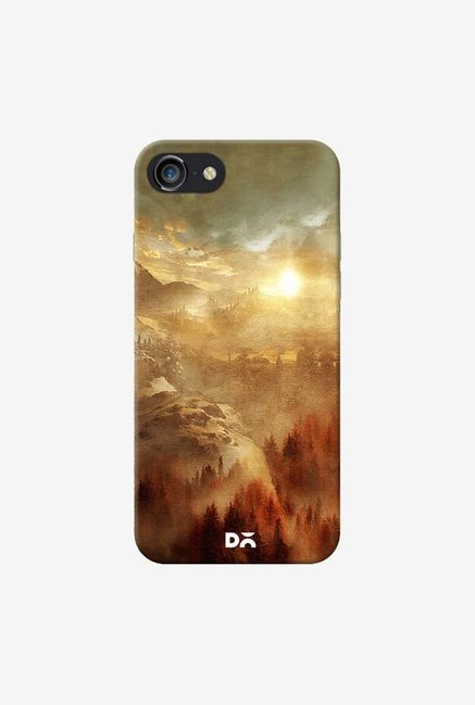 DailyObjects Lonely Mountains Case For iPhone 7