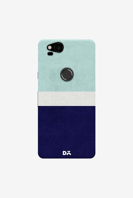 DailyObjects Ocean Classic Case Cover For Google Pixel 2