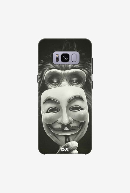 DailyObjects Anonymous Monkey Case For Samsung Galaxy S8 Plus