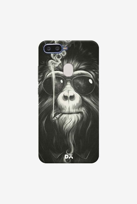 DailyObjects Smoke Em Case Cover For Oppo F9 Pro