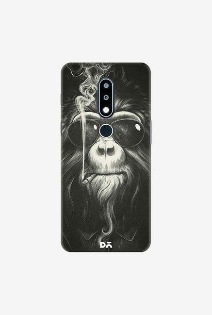 DailyObjects Smoke Em Case Cover For Nokia 6.1 Plus