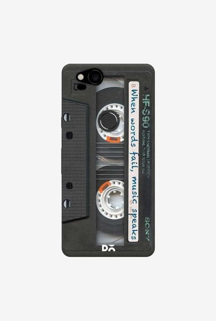 DailyObjects Sony Cassette Case Cover For Google Pixel 2