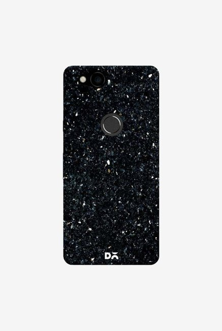 DailyObjects Starry Sky Marble Case Cover For Google Pixel 2