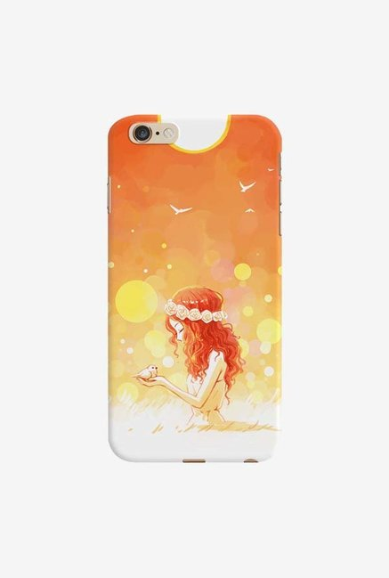 DailyObjects August Dreams Case For iPhone 6 Plus