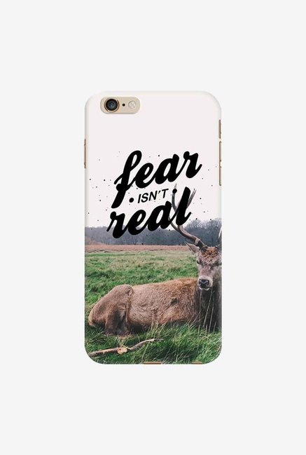 DailyObjects Fear Is Not Real Case For iPhone 6 Plus