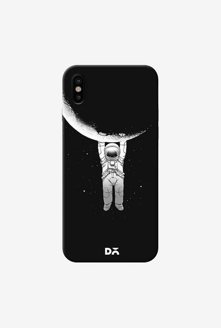 DailyObjects Help Case Cover For iPhone XS