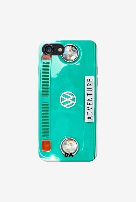 DailyObjects Adventure Case For iPhone 7
