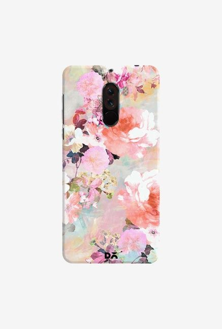 DailyObjects Love Of A Flower Case Cover For Xiaomi Poco F1
