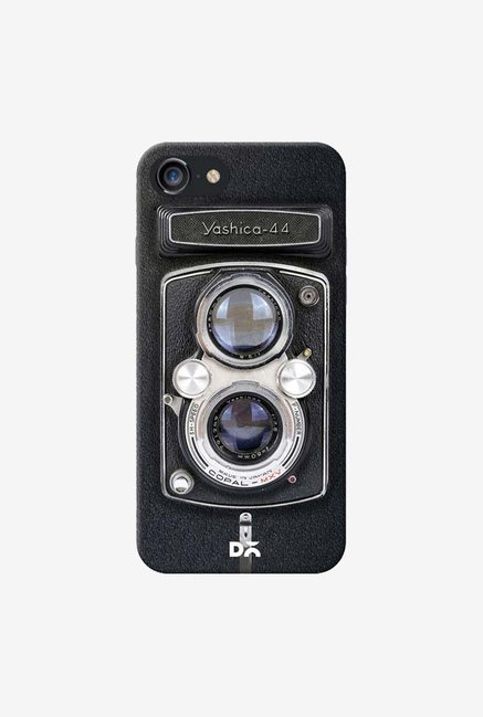 DailyObjects Vintage Camera Yashica Case For iPhone 7