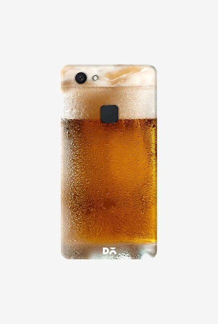 DailyObjects Beer Balloon Case Cover For Vivo V7