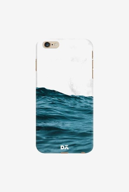 DailyObjects Ocean Marble Case For iPhone 6 Plus