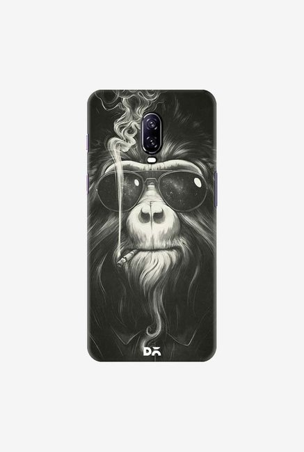DailyObjects Smoke Em Case Cover For OnePlus 6T