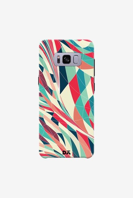 DailyObjects Always Muted Case For Samsung Galaxy S8