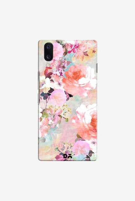 DailyObjects Love Of A Flower Case Cover For Vivo V11 Pro