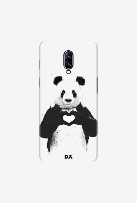 DailyObjects All You Need Is Love Case Cover For OnePlus 6T