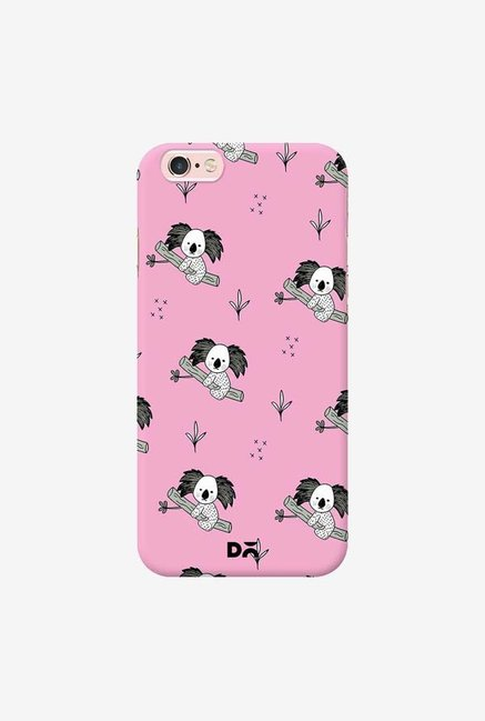 DailyObjects Koala Pink Case Cover For iPhone 6S