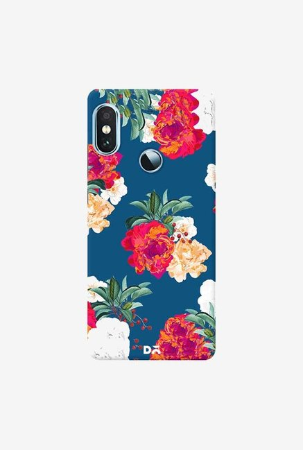 DailyObjects Romancing Nature Case Cover For Xiaomi Redmi Y2