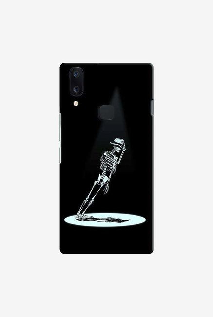 DailyObjects Anti Gravity Case Cover For Vivo V11