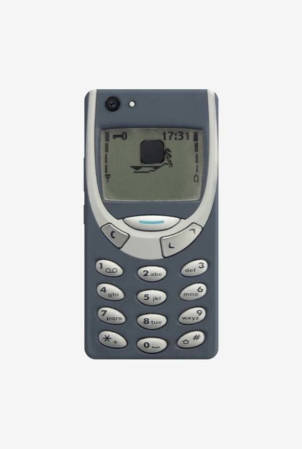 DailyObjects Nokia 3310 Case Cover For Vivo V7 Plus