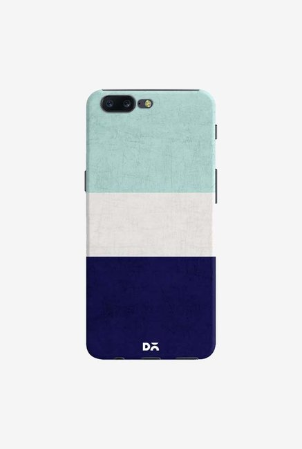 DailyObjects Ocean Classic Case Cover For OnePlus 5