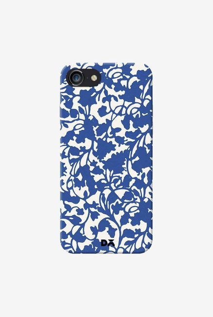 DailyObjects Eatrh Blue Case For iPhone 7