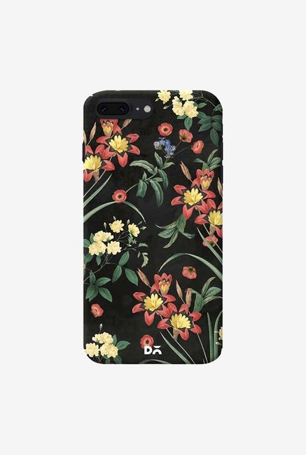 DailyObjects Flowers Nature Case Cover For iPhone 8 Plus