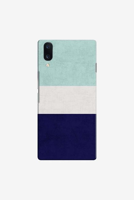 DailyObjects Ocean Classic Case Cover For Vivo V11 Pro
