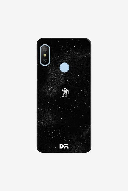 DailyObjects Gravity Case Cover For Xiaomi Redmi 6 Pro/A2 Lite