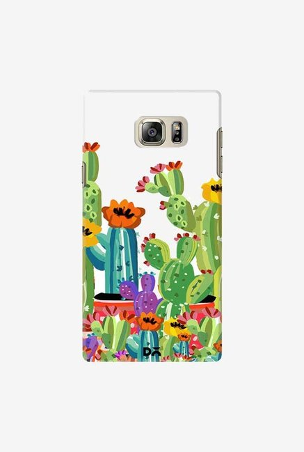 DailyObjects Cacti Love Case Cover For Samsung Galaxy Note 5