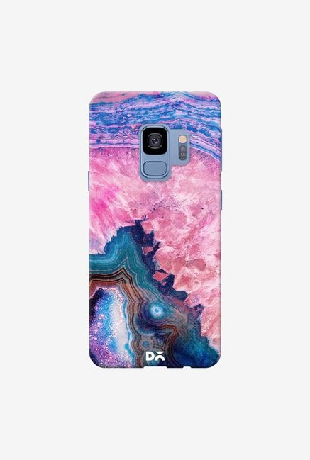 DailyObjects Agate Case Cover For Samsung Galaxy S9