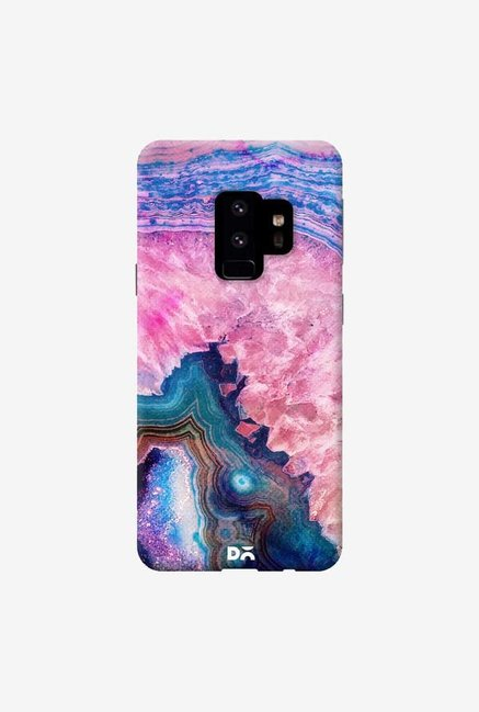 DailyObjects Agate Case Cover For Samsung Galaxy S9 Plus