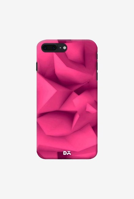 DailyObjects Pink Surface Case For iPhone 7 Plus