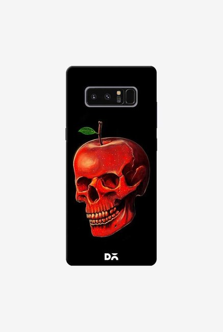 DailyObjects Fruit of Life Case Cover For Samsung Galaxy Note 8